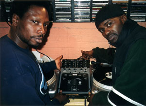 Dj Jazzy Jeff History Of Scratch Tour